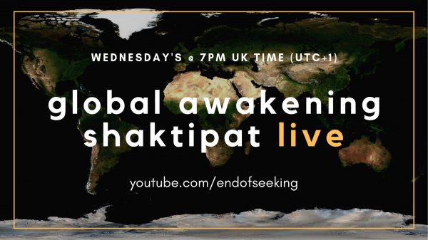 Global Shaktipat LIVE